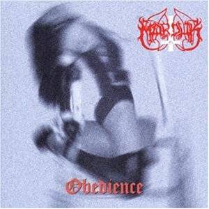 Marduk: Obedience - Cover