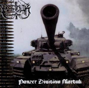 Marduk: Panzer Division Marduk - Cover