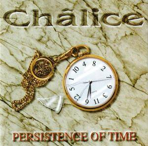 Cover - Châlice: Persistence Of Time
