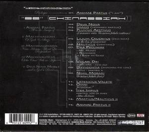Pain Of Salvation: Be (Chinassiah) (CD) - Bild 2