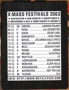 Misery Index: Retaliate (CD) - Bild 5