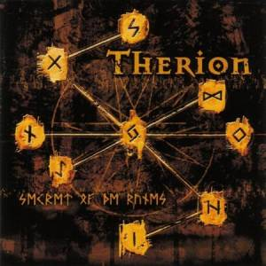 Cover - Therion: Secret Of The Runes