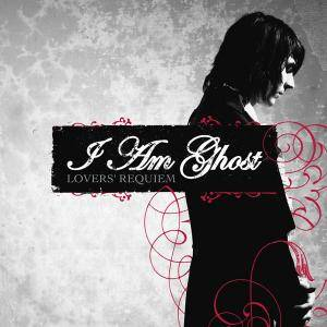 I Am Ghost: Lovers' Requiem - Cover