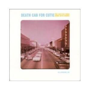 Cover - Death Cab For Cutie: You Can Play These Songs With Chords