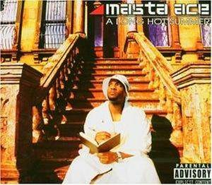 Cover - Masta Ace: Long Hot Summer, A