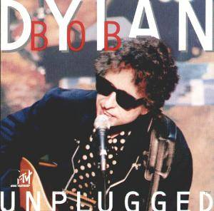 Bob Dylan: MTV Unplugged - Cover