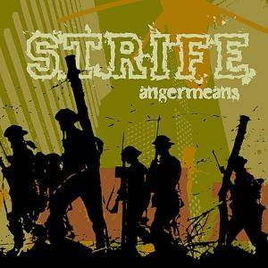 Cover - Strife: Angermeans