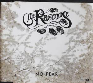 The Rasmus: No Fear - Cover