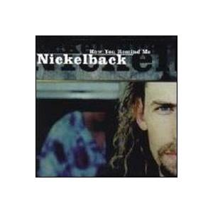 Nickelback: How You Remind Me - Cover