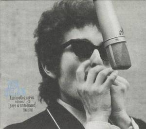 Bob Dylan: Bootleg Series Vol. 1-3 [Rare & Unreleased] 1961-1991, The - Cover