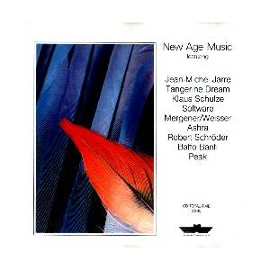 New Age Music - Cover