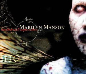 Marilyn Manson: Antichrist Superstar (CD) - Bild 1