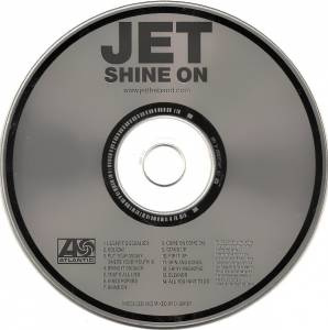 Jet: Shine On (CD) - Bild 3