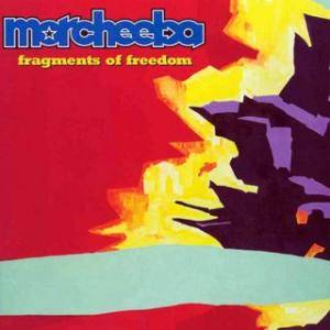 Cover - Morcheeba: Fragments Of Freedom