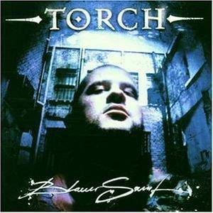 Torch: Blauer Samt - Cover
