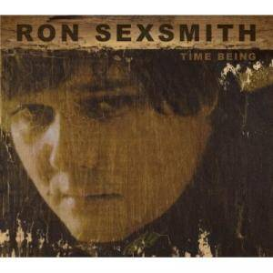Ron Sexsmith: Time Being - Cover