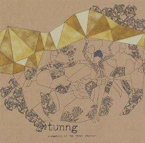 Cover - Tunng: Comments Of The Inner Chorus