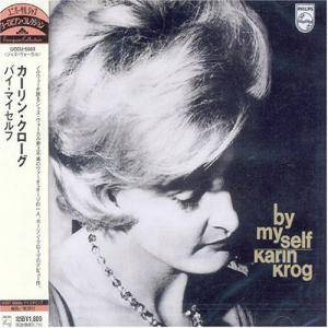 Cover - Karin Krog: By Myself