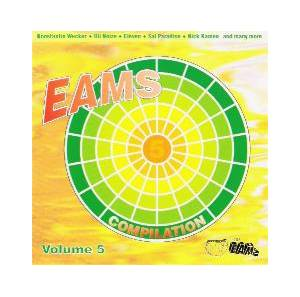 Cover - John Kilzer: EAMS Compilation Volume 05