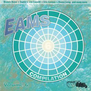 Cover - Saphir: EAMS Compilation Volume 06