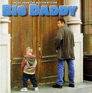 Cover - Wiseguys, The: Big Daddy