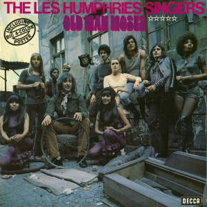 Cover - Les Humphries Singers, The: Old Man Moses