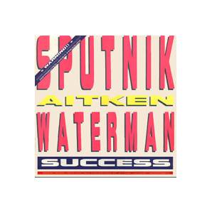 Sigue Sigue Sputnik: Success - Cover