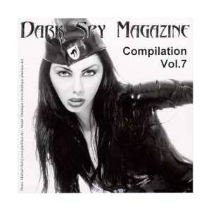 Cover - Magra, La: Dark Spy Compilation Vol. 07