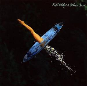 Richard Wright: Broken China - Cover