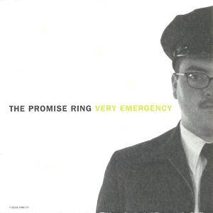 Cover - Promise Ring, The: Very Emergency