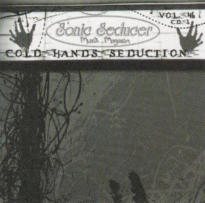 Sonic Seducer - Cold Hands Seduction Vol. 46 (2005-03) - Cover