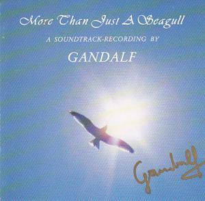 Cover - Gandalf: More Than Just A Seagull