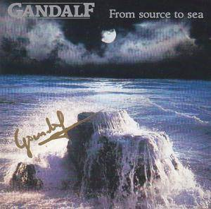 Cover - Gandalf: From Source To Sea