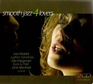 Cover - Chris Botti Feat. Shawn Colvin: Smooth Jazz 4 Lovers