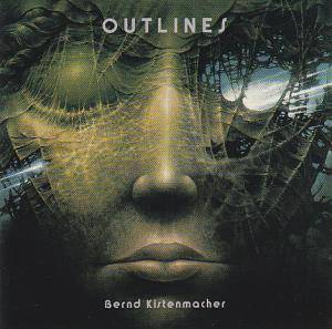 Cover - Bernd Kistenmacher: Outlines
