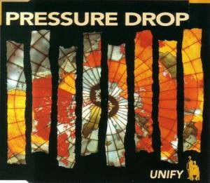 Cover - Pressure Drop: Unify