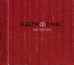 Fleetwood Mac: Say You Will (2-CD) - Bild 1