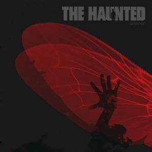 Cover - Haunted, The: Unseen