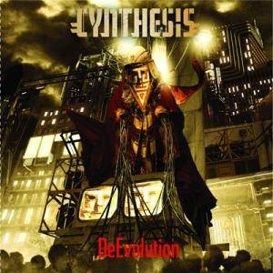 Cynthesis: DeEvolution - Cover