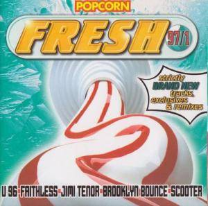 Cover - Object One: Fresh '97/1