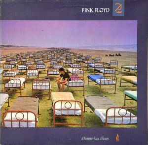 Pink Floyd: A Momentary Lapse Of Reason (LP) - Bild 1
