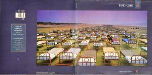 Pink Floyd: A Momentary Lapse Of Reason (LP) - Bild 3