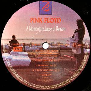 Pink Floyd: A Momentary Lapse Of Reason (LP) - Bild 10