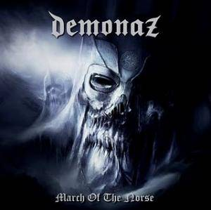 Demonaz: March Of The Norse - Cover