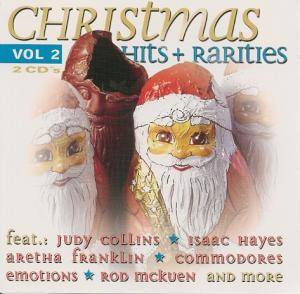 Cover - Perry Como & Ray Charles Singers: Christmas Hits + Rarities Vol. 2