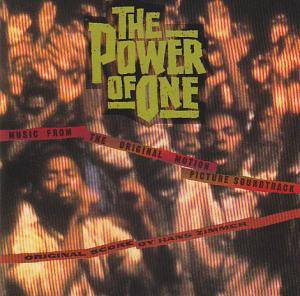 Cover - Hans Zimmer: Power Of One, The