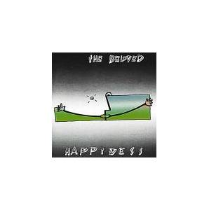 Cover - Beloved, The: Happiness