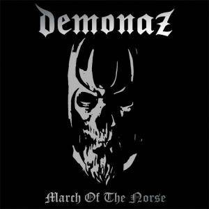 Demonaz: March Of The Norse (CD) - Bild 1