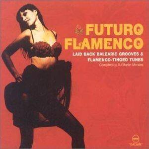 Cover - Gypsy: Futuro Flamenco