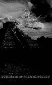 Ah Ciliz: Reawakening Ancient Sorrow (CD) - Bild 1
